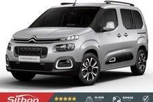 Citroën Berlingo 1.5 bluehdi 130 taille m shine -17% 2021 occasion Saint-Égrève 38120