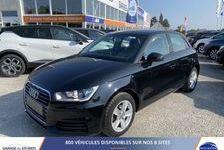 Audi A1 1.0 TFSI - 82 2016 occasion Tours 37100