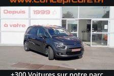 Citroën Grand C4 Picasso 1.6 e-HDi FAP - 115 - ETG6 Exclusive+TOIT PANO 2014 occasion Dijon 21000