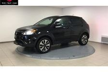 Korando SSANGYONG 2.0 EXDI 150 LE PACK SPORT 2WD 2016 occasion 31700 BEAUZELLE