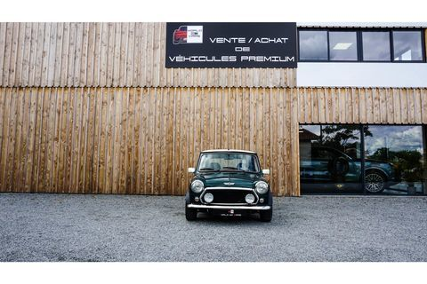 Mini 1.3i BERLINE Cooper 1998 occasion 33127 Saint-Jean-d'Illac