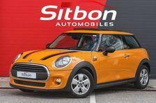 Mini Cooper D 1.2i 102 One PACK CHILI 2014 occasion Saint-Égrève 38120