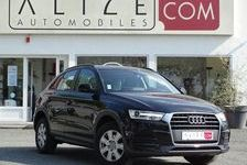 Audi Q3 2.0 TDI - 120 . PHASE 2 2015 occasion Chailly-en-Bière 77930