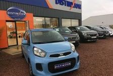 Picanto 1.0 - 66 GPL ACTIVE COLLECTION 2016 occasion 37100 Tours