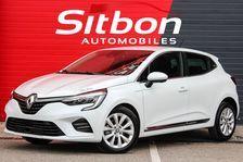 Renault Clio 1.0 TCe 90ch INTENS -27% 2021 occasion Saint-Égrève 38120