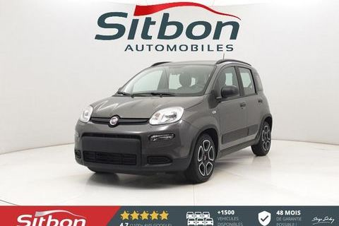 Fiat Panda City life 1.0 bsg 70ch -18% 2021 occasion Saint-Égrève 38120