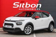 Citroën C3 Feel 1.2 puretech 83ch -20% 2021 occasion Saint-Égrève 38120