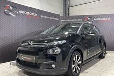 Citroën C3 1.6 BlueHDi - 75 S&S BERLINE Feel Business PHASE 1 2018 occasion Riorges 42153