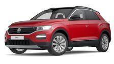 Volkswagen T-ROC 1.5 tsi 150cv dsg7 lounge surequipe 2021 occasion Sevrey 71100