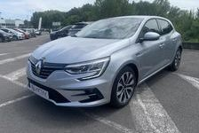 Megane IV 1.3 tce 140 energy intens 2021 occasion 54520 Laxou