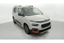 Citroën Berlingo TAILLE M BLUEHDI 130 S S BVM6 SHINE 2021 occasion Talange 57525