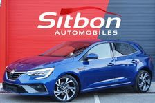 Renault Mégane BLUE DCI 115 EDC R.S. LINE -34% 2021 occasion Saint-Égrève 38120