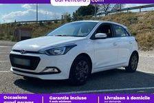 Hyundai i20 1.2 75 edition clim 2017 occasion Salon-de-provence 13300