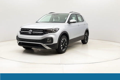 Volkswagen T-Cross Lounge 1.0 tsi 110ch 2021 occasion Bassens 33530