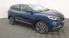 Renault Kadjar 1.5 bluedci 115cv edc intens + toit pano + jantes 19 2020 occasion Sevrey 71100