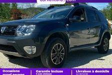 Dacia Duster 1.5 dci 110 black touch 4x2 2017 occasion Saint-julien-de-peyrolas 30760