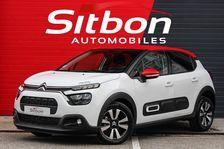 Citroën C3 Shine 1.2 puretech 110 -19% 2021 occasion Saint-Égrève 38120