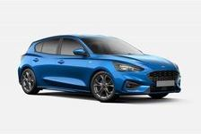 Ford Focus 1.5 ECOBLUE 120 S S ST LINE 2021 occasion Talange 57525
