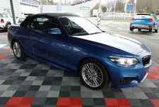 BMW Serie 2 184CH BVA PACK M 2019 occasion Gien 45500