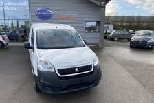 Peugeot Partner 121 L2 1.6 HDi - 90 II 2008 FOURGON Fourgon Confort PHASE 3 2015 occasion Sevrey 71100