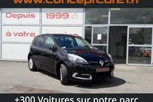 Renault Scénic 1.5 Energy dCi - 110 Limited 2015 occasion Dijon 21000