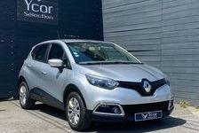 Captur 0.9 Energy TCe 90 CV SERIE : ZEN (ESS) 2014 occasion 31400 Toulouse