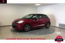 Citroën DS3 DS 3 1.2 PURETECH 110 SO IRRESISTIBLE gar 12 mois 2014 occasion BEAUZELLE 31700