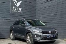 Volkswagen T-ROC 1.5 TSI EVO - 150 CV - START&STOP CARAT 06/2018 2018 occasion Toulouse 31400
