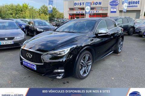 Infiniti Q30 S 1.5d Sport City Black 2018 occasion Gien 45500