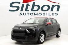 Citroën C3 Feel 1.2 puretech 83ch -21% 2021 occasion Saint-Égrève 38120