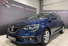 Renault Mégane Estate 1.5 Blue dCi - 115 IV ESTATE BREAK Business P 2020 occasion Riorges 42153
