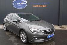 Opel Astra 1.4 TURBO 125CH ELITE 2019 occasion Étréchy 91580