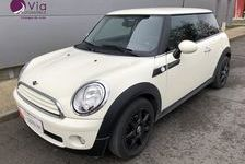 Cooper D R56 1.6i 75ch One 2011 occasion 51100 Reims