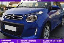 Citroën C1 1.0 vti 70 feel 2020 occasion Lens 62300