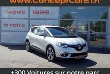 Renault Scénic 1.5 Energy dCi - 110 Intens 2017 occasion Dijon 21000