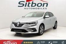 Renault Mégane Intens 1.3 tce 140 EDC -31% 2021 occasion Saint-Égrève 38120