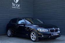 BMW SERIE 1 116d 116 CV LOUNGE ANNEE : 2018 Diesel 15990 31400 Toulouse