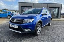 Dacia Sandero 1.0 tce 100 stepway 2020 occasion Chavelot 88150
