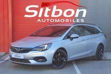 Opel Astra 1.5 DIESEL 122 ELEGANCE BUSINESS -43% 2021 occasion Saint-Égrève 38120