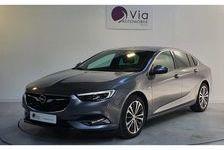 Opel Insignia Grand Sport 1.5 Turbo 165 Elite BVA 2019 occasion Béthune 62400