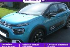Citroën C3 Generation-iii 1.2 puretech 110 shine start-stop 2020 occasion Val d'anast 35330