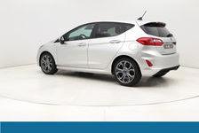 Fiesta St-line 1.0 ecoboost mhev 125ch 2021 occasion 33530 Bassens
