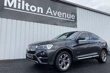 BMW X4 xDrive 20d - BVA  F26 Lounge Plus 25990 23000 Guéret