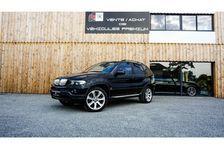 BMW X5 4.8is BVA Steptronic Sport PHASE 2 2004 occasion Saint-Jean-d'Illac 33127