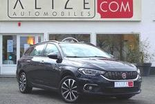 Fiat Tipo 1.6 MultiJet - 120 S&S Mirror 2019 occasion Chailly-en-Bière 77930