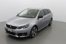Peugeot 308 SW Gt pack 2020 occasion Chavelot 88150