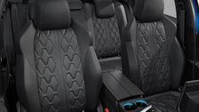 3008 1.6 hybrid 300cv e-eat8 4x4 gt pack + pack cuir nappa + toit 2021 occasion 71100 Sevrey