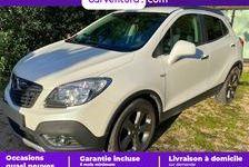 Opel Mokka 1.4 140 t cosmo pack 4x2 start-stop 2014 occasion La ciotat 13600