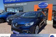 Renault Scénic 1.5 Energy dCi - 110 IV Business 2017 occasion Aubigny-sur-Nère 18700