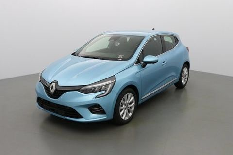 Renault Clio Tce 90 Intens 2021 occasion Bassens 33530